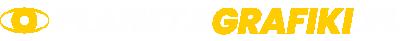 Logo Planeta Grafiki